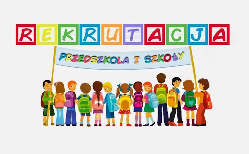 Od dzisiaj zapisy do klasy pierwszej i oddziału przedszkolnego serdecznie zapraszamy!!!