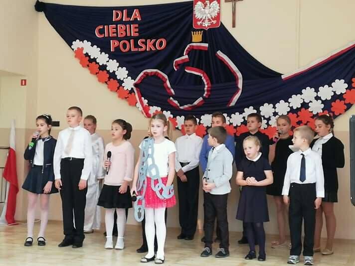 100lat Niepodległości!!!